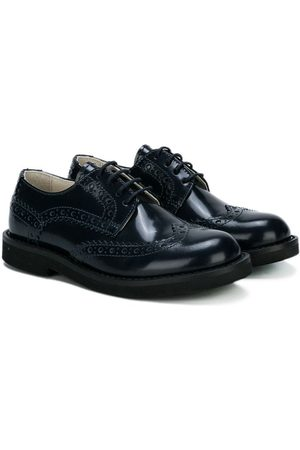 MONTELPARE TRADITION Zapatos brogues clásicos