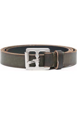 Paul Smith Leather-strap belt