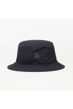 Jordan Bucket Jm Washed Cap Black/ Gym Red