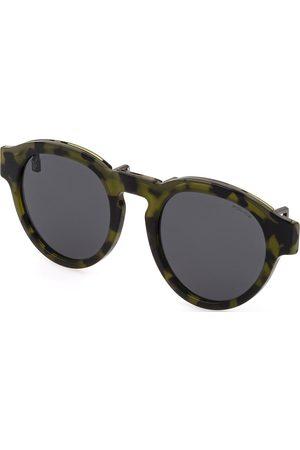 Police Hombre Gafas de sol - Gafas de Sol APLD56 Clip-On Only VANP