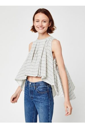 Free People Mujer Tops - TURN IT UP TANK