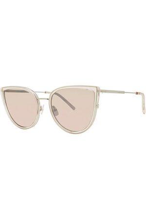 Vera Wang Hombre Gafas de sol - Gafas de Sol V495 Sheer Blush
