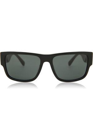 VERSACE Hombre Gafas de sol - Gafas de Sol VE4369A Asian Fit GB1/87