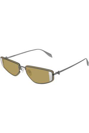 Alexander McQueen Gafas de Sol AM0220SA Asian Fit 002