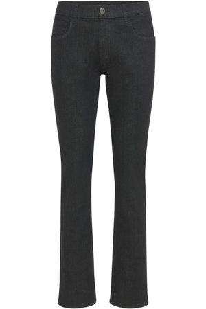 Prada   Hombre Jeans De Denim De Algodón Stretch 19cm 33