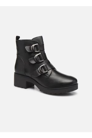 I Love Shoes Mujer Botines - THERESIE LEATHER