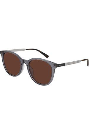 Gucci Hombre Gafas de sol - Gafas de Sol GG0830SK Asian Fit 004
