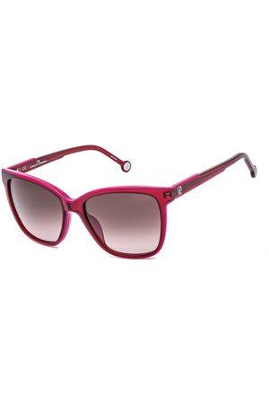 Carolina Herrera Hombre Gafas de sol - Gafas de Sol SHE792 09RV