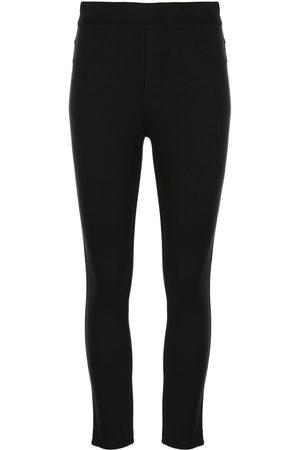 Spanx Pantalones ponte de corte skinny