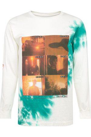 Travis Scott Camiseta Something's Coming de x Playstation