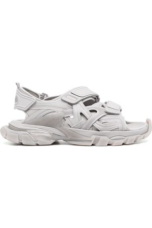 Balenciaga Track touch-strap sandals