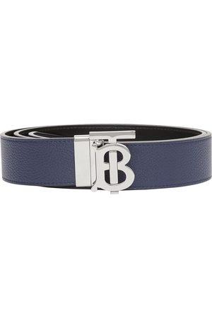 Burberry Cinturón con hebilla con logo