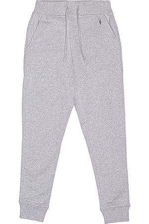 AllSaints Pantalón deportivo raven en color gris talla L en - Grey. Talla L (también en S, M, XL).