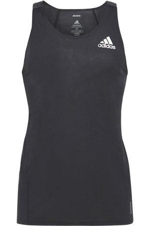 adidas | Hombre Camiseta Running Adizero P.b. Sin De Tech Xs