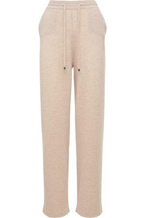 "Bogner | Mujer Pantalones Loungewear ""libby"" De Lana 34"