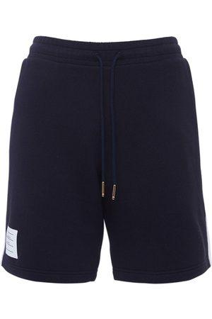 Thom Browne Mujer Pantalones cortos - | Mujer Shorts De Jersey De Algodón 36