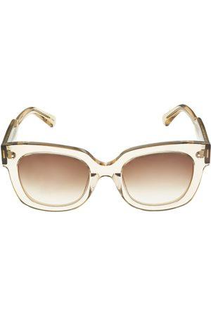 CHIMI | Mujer Gafas De Sol Oversize 08 De Acetato Unique