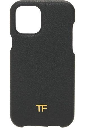 Tom Ford | Mujer Funda Para Iphone 12 Pro De Piel Con Cadena Unique