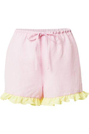 Dora Larsen Pantalón de pijama 'EMELIE