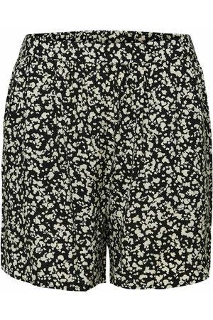 SELECTED Mujer Pantalones y Leggings - Pantalón plisado 'Uma