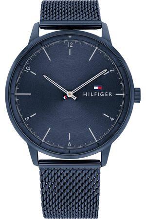 Tommy Hilfiger Reloj analógico navy / / fuego