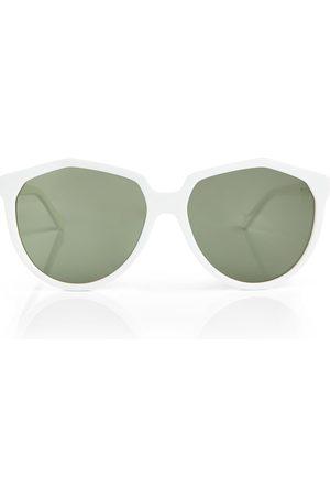 Loewe Gafas de sol redondas de acetato