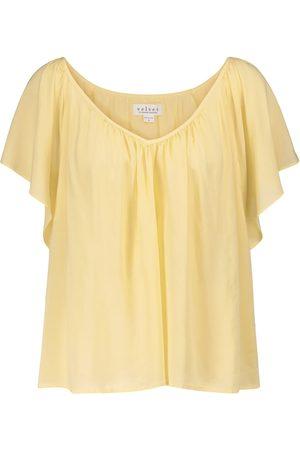 Velvet Camiseta Lyanna