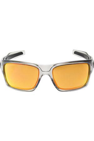 Oakley   Hombre Gafas De Sol Turbine Prizm Polarizados /ruby Unique
