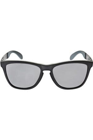 Oakley Hombre Gafas de sol -   Hombre Gafas De Sol Frogskins Mix Prizm /gris Unique