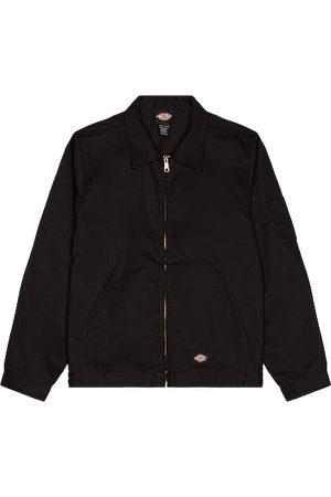 Dickies Chaqueta eisenhower en color talla L en - Black. Talla L (también en M, XL).