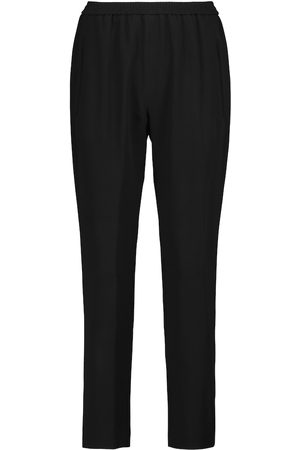 Stella McCartney Pantalones ajustados Tamara de cady
