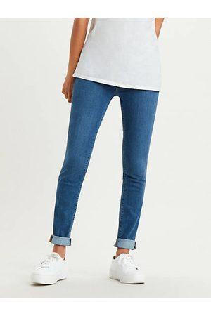 Levi's 711™ Skinny Jeans Indigo oscuro / Bogota Way