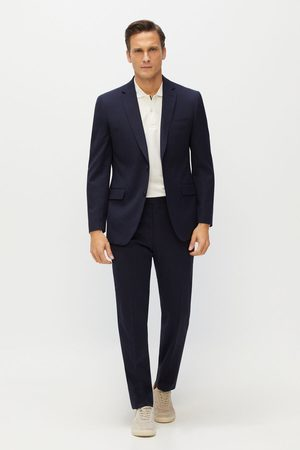 Cortefiel Pantalon coolmax® tailored fit