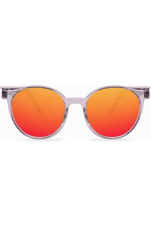 Cosee Hombre Gafas de sol - Gafas de Sol C-001 TIMES Orange Mirror Shield Polarized 09