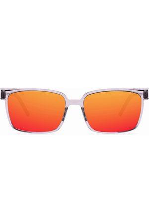 Cosee Hombre Gafas de sol - Gafas de Sol C-002 SENSES Orange Mirror Shield Polarized 09