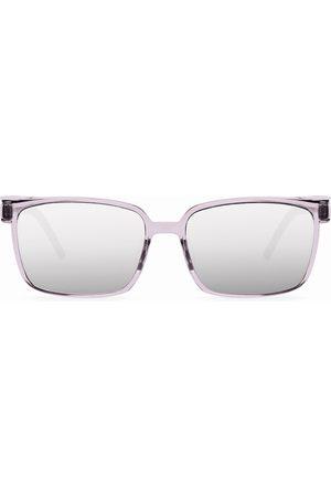 Cosee Gafas de Sol C-002 SENSES Silver Mirror Shield Polarized 09
