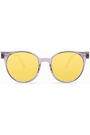 Cosee Hombre Gafas de sol - Gafas de Sol C-001 TIMES Copper Mirror Shield Polarized 09