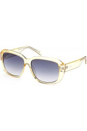 Guess Mujer Gafas de sol - GU8233 41W Yellow/Other