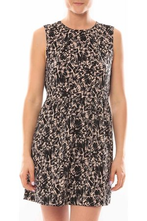 VERO MODA Vestido Robe Noel SL Mini Dress Mix Wall 10087646 para mujer