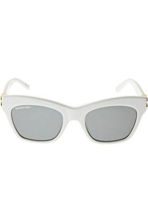 Balenciaga | Mujer Gafas De Sol Mariposa Dynasty De Acetato /gris Unique