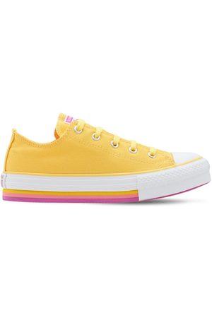 """Converse   Niña Sneakers """"all Star Chuck Taylor"""" 1.5"""