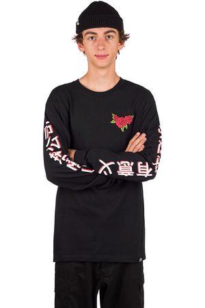 Broken Promises Forever Kanji Longsleeve T-Shirt