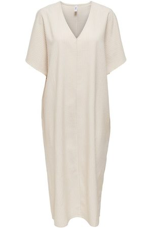 ONLY Mujer Casual - 3/4 OVERSIZE SHIRT DRESS