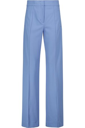 Dorothee Schumacher Exclusivo en Mytheresa - pantalones Structured Allure de gabardina