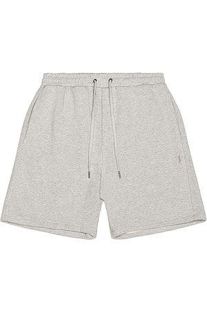 KSUBI Shorts deportivos logi en color gris talla L en - Grey. Talla L (también en S, M, XL).