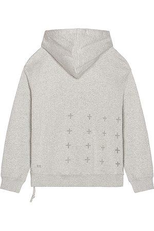 KSUBI Sudadera biggie en color gris talla L en - Grey. Talla L (también en S, M, XL).