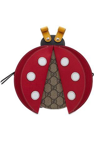 Gucci | Niña Bolso Ladybug Gg Supreme Unique