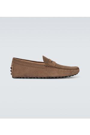 Tod's Zapatos de conducción Gommino