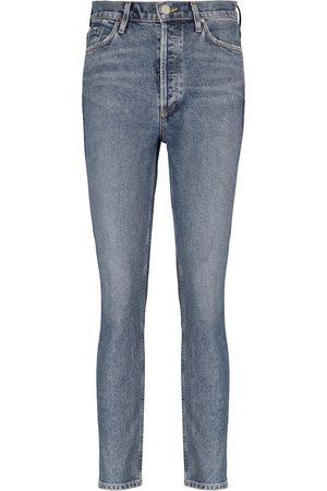 Goldsign Jeans ajustados The High-Rise
