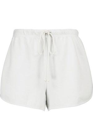Velvet Pantalones cortos Presley de algodón